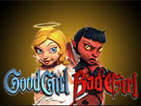 Good Girl Bad Girl slot